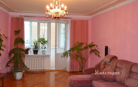 Продается 3-к квартира Волжская