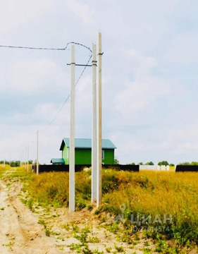 Участок в Ленинградская область, Кингисеппский район, д. Саккало .