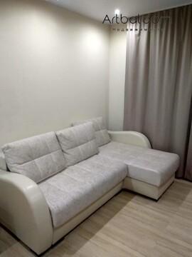 Продается евродвушка с дизайнерским ремонтом!, Купить квартиру в Ивантеевке, ID объекта - 333648647 - Фото 16