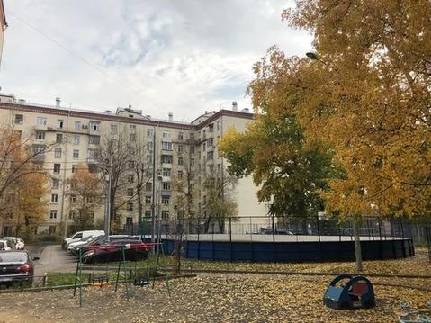 3-ка на Автозаводской
