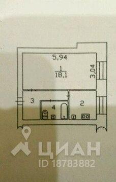 Продажа квартиры, Сургут, Первопроходцев проезд, Купить квартиру в Сургуте, ID объекта - 332568799 - Фото 1