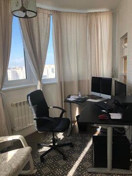 Продается 2-комн. квартира 93 м2, Купить квартиру в Краснодаре, ID объекта - 331077100 - Фото 17
