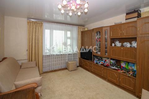 Владимир, Растопчина ул, д.61а, 1-комнатная квартира на продажу