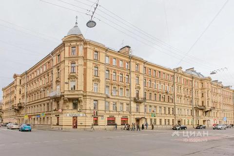 Торговая площадь в Санкт-Петербург ул. Большая Зеленина, 13 (50.0 м)