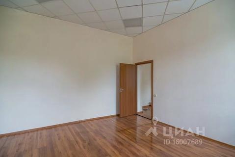 Офис в Москва ул. Габричевского, 5к1 (38.2 м)