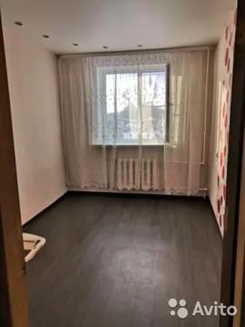 3-к квартира, 60 м, 1/2 эт.