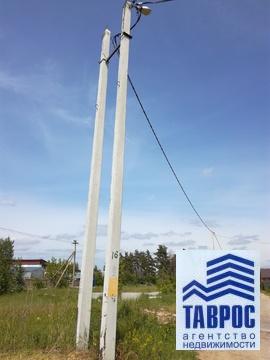 Продается участок в с.Поляны со всеми коммуникациями, Купить земельный участок Поляны, Рязанский район, ID объекта - 202050780 - Фото 5