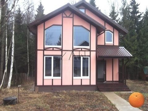 Продается дом, Ярославское шоссе, 65 км от МКАД - Фото 1
