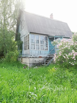 Дом в Московская область, Дмитровский городской округ, д. Дядьково .