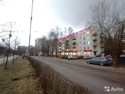Продажа пл. 44. м2 под офис, м. Севастопольская