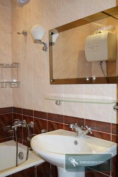 Сдается трехкомнатная квартира, Снять квартиру в Домодедово, ID объекта - 334111834 - Фото 14