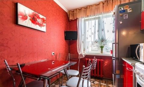 4 к квартира с хорошим ремонтом и мебелью, Купить квартиру в Краснодаре, ID объекта - 317932193 - Фото 2