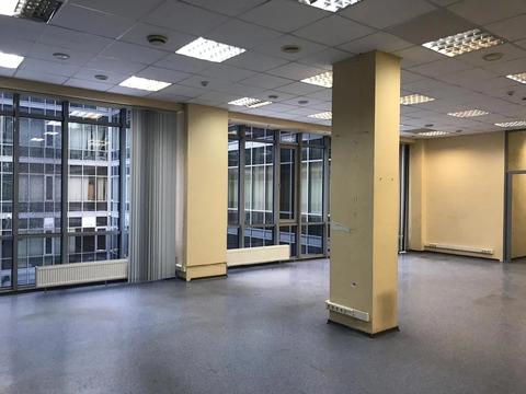 Аренда офиса 112.8 м2
