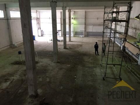 Аренда производственного помещения, Ногинск, Ногинский район, Ул. .