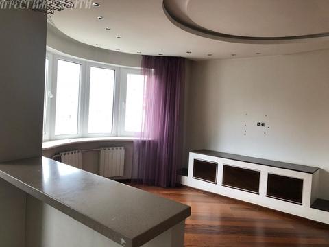 Сдам квартиру, Снять квартиру в Москве, ID объекта - 334087476 - Фото 3