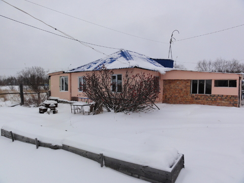 Продам Дом Магаданская обл. 23 км. п. Снежный, Купить дом в Магадане, ID объекта - 504555043 - Фото 2