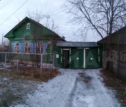 Коттедж в Челябинская область, Челябинск Карагандинская ул, 5 (72.0 .