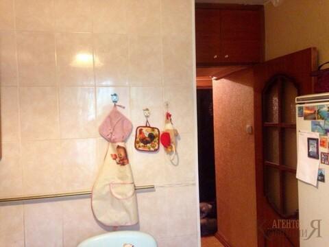 Продам 2-комн. квартиру вторичного фонда в Московском р-не, Купить квартиру в Рязани, ID объекта - 319694193 - Фото 6