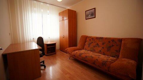 Купить трёхкомнатную квартиру с ремонтом вблизи от моря., Купить квартиру в Новороссийске, ID объекта - 333910473 - Фото 13