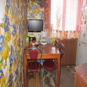 Продаю 2-комнатную квартиру в г. Алексин, Тульская обл., Купить квартиру в Алексине, ID объекта - 317802837 - Фото 6
