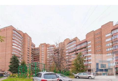 Продажа квартиры, Новосибирск, м. Заельцовская, Ул. Дачная