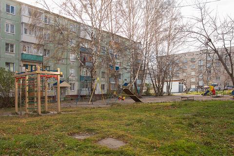 Продам однокомнатную квартиру на Спичке, Купить квартиру в Томске, ID объекта - 332293476 - Фото 1