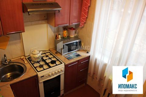Продается 2-комнатная квартира в п. Калининец, Купить квартиру в Калининце, ID объекта - 333210248 - Фото 1