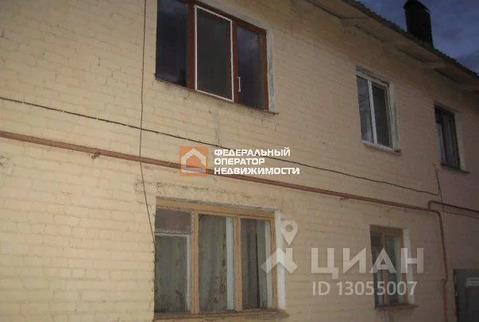 1-к кв. Орловская область, Орел ул. Пушкина, 214 (31.7 м)