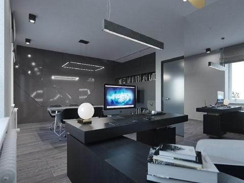 3-х этажный особняк 3-я Тверская-Ямская ул, 3с2, Продажа помещений свободного назначения в Москве, ID объекта - 900684422 - Фото 1