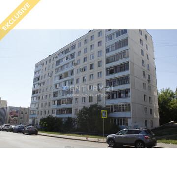3 комнатная квартира по ул Революционная 92/3, Купить квартиру в Уфе, ID объекта - 332840657 - Фото 1