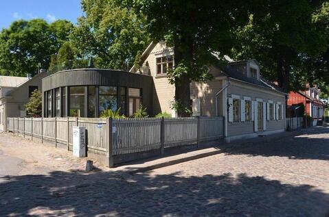 1 200 000 €, Продажа дома, Balasta dambis, Купить дом Рига, Латвия, ID объекта - 501858270 - Фото 1
