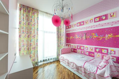 Продажа 2-х этажного пентхауса 184 кв.м., Купить квартиру в Москве, ID объекта - 334514955 - Фото 15
