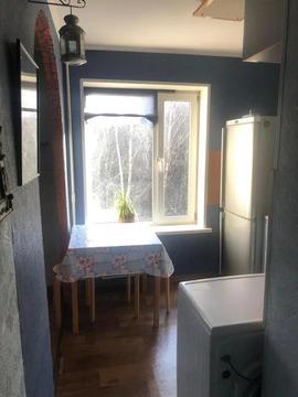 Продам 1-к квартиру, Москва г, проспект Вернадского 89к5