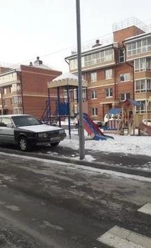 Продажа квартиры, Дзержинск, Иркутский район, Современник мкр.