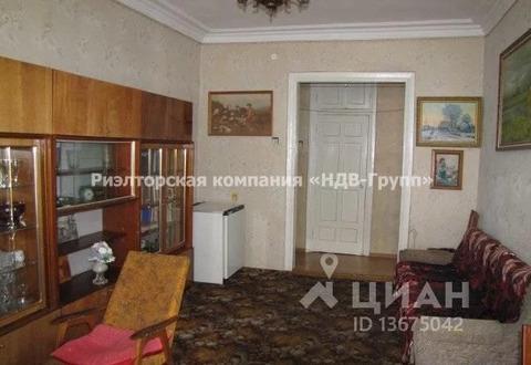 3-к кв. Хабаровский край, Хабаровск ул. Ленина, 32 (83.0 м)