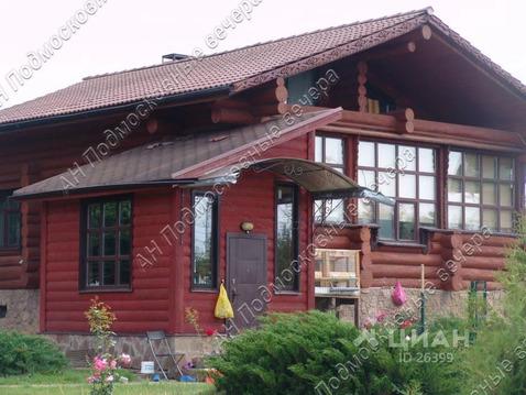 Дом в Московская область, Наро-Фоминск ул. Озерная (182.0 м)