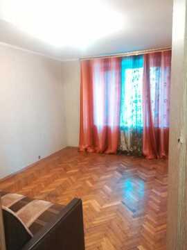 Бюджетная 3-комнатная квартира на Минусинской, Купить квартиру в Москве, ID объекта - 333498597 - Фото 14