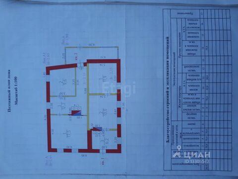 Продажа дома, Кемерово, Ул. Железнодорожная, Купить дом в Кемерово, ID объекта - 504450661 - Фото 1