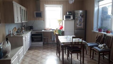Продажа дома, Улан-Удэ, Ул. Пищевая, Купить дом в Улан-Удэ, ID объекта - 504566805 - Фото 1