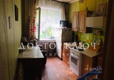 1-к кв. Новосибирская область, Новосибирск ул. Петухова, 146 (30.0 м)