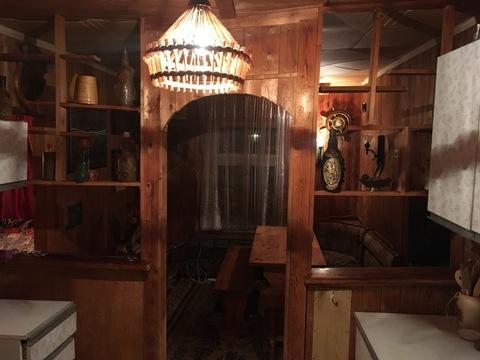 Сдам дом в Сальково Подольск Ерино, Снять дом в Москве, ID объекта - 504563443 - Фото 9