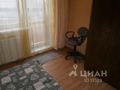 2-к кв. Московская область, Химки ул. Лавочкина, 13к2 (52.0 м)