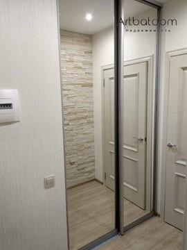 Продается евродвушка с дизайнерским ремонтом!, Купить квартиру в Ивантеевке, ID объекта - 333648647 - Фото 12