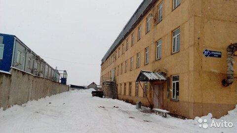 Производственное помещение, 5500 м, Продажа производственных помещений в Кемерово, ID объекта - 900738463 - Фото 1