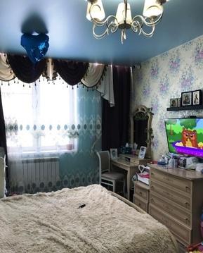 2 600 000 Руб., Однокомнатная квартира в микрорайоне Заречье, Купить квартиру в Егорьевске, ID объекта - 333894145 - Фото 1