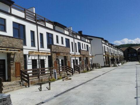 Апартаменты на берегу Черного Моря