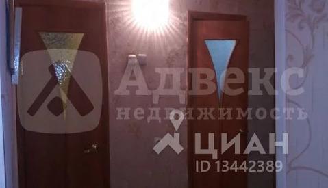 2-к кв. Тюменская область, Тюмень ул. Ватутина, 18 (50.0 м)