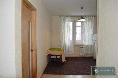 26 000 Руб., Сдается однокомнатная квартира, Снять квартиру в Домодедово, ID объекта - 333641570 - Фото 14