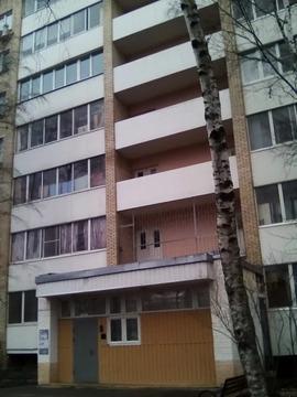 Продажа квартиры, Зеленоград, 521