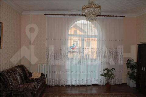 3-к кв. Иркутская область, Ангарск 20-й кв-л, 8 (77.8 м)